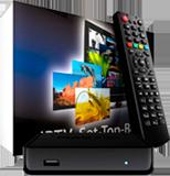 Спутниковое и цифровое ТВ